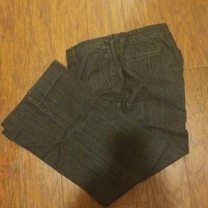 Liz Claiborne Trouser Jeans